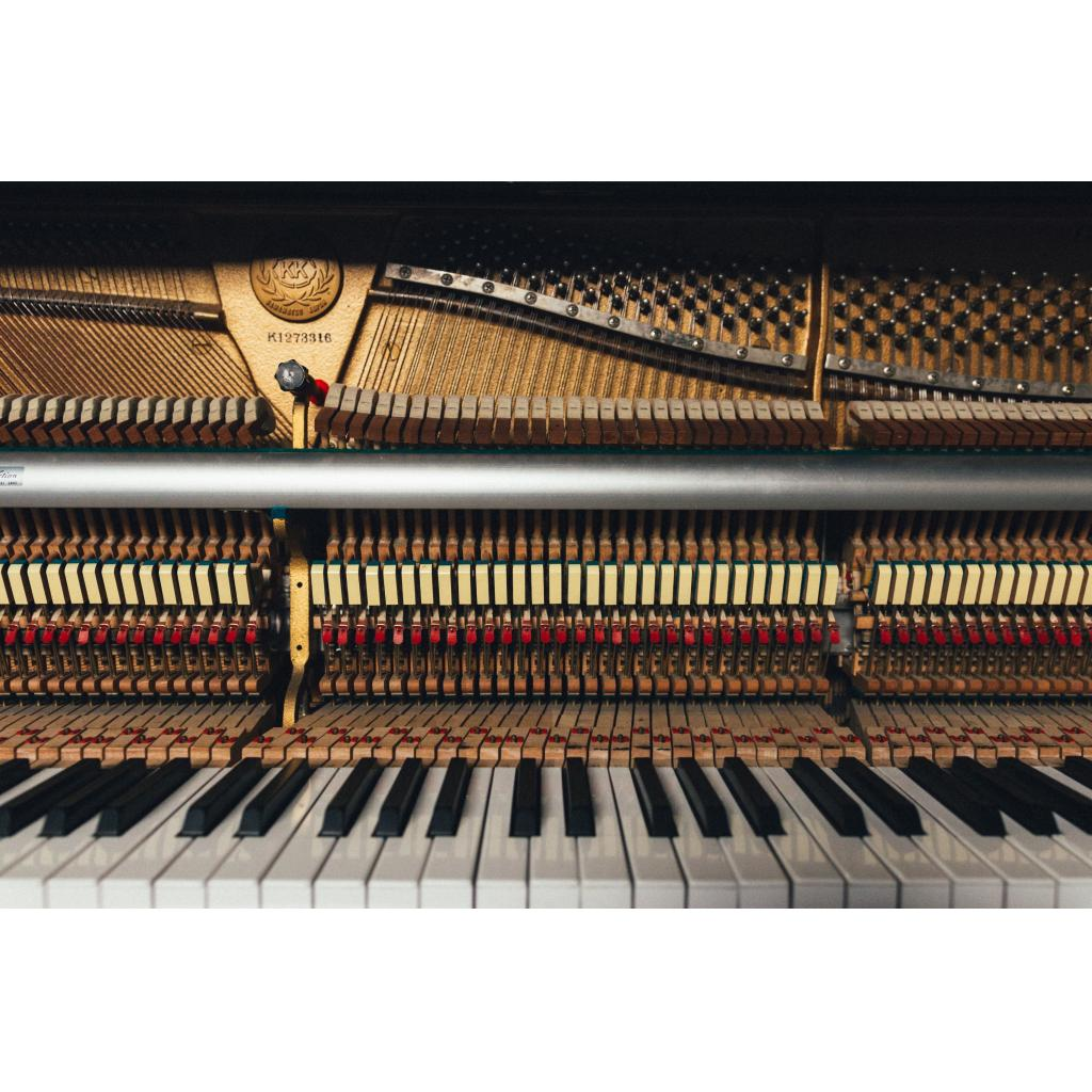 How Long Does It Take to Become Advanced at Piano?