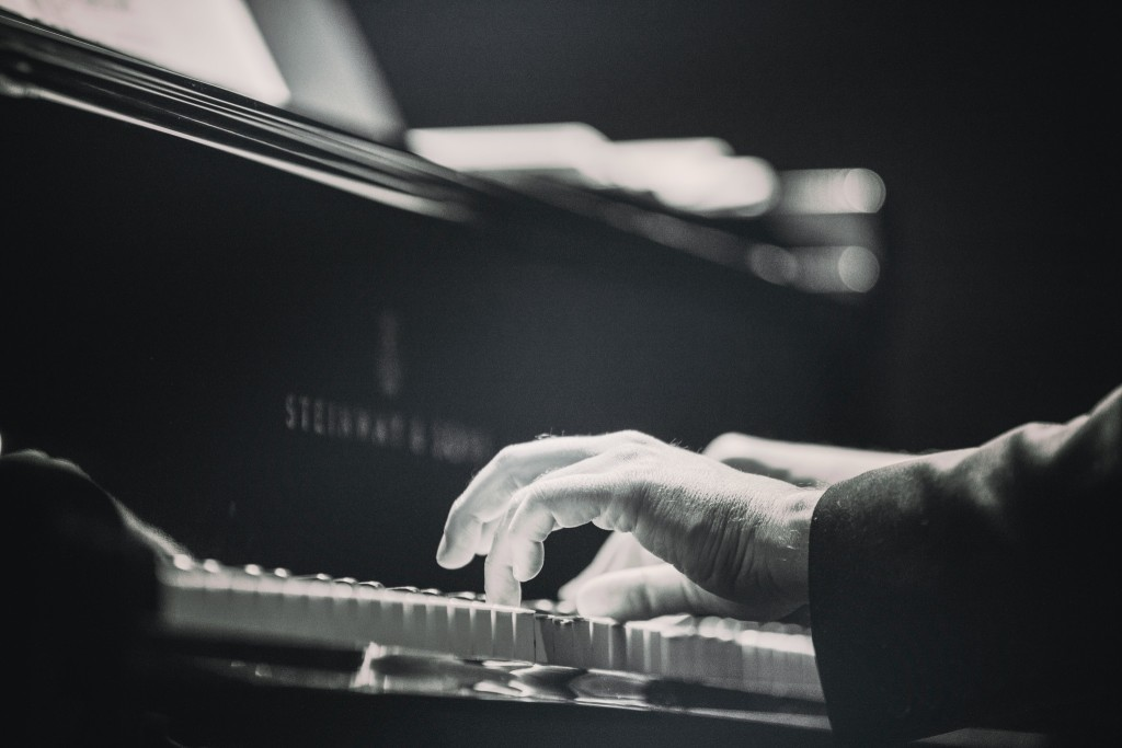 How to Choose a Piano Teacher