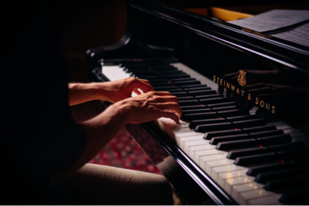 Is it difficult for adults to learn the piano?