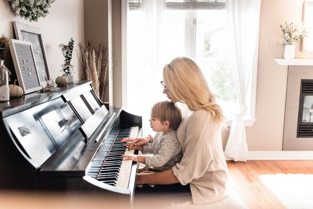 What age should you start piano lessons?